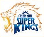 Chennai Super Kings Won DLF IPL 2010