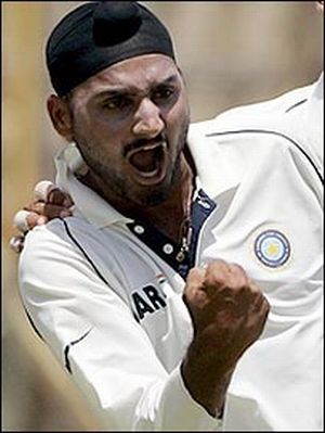 Harbhajan Singh Banned For 11 IPL Matches For Slaping Sreesanth