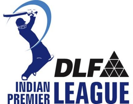 Indian Premier League – DLF IPL – Team Logo's