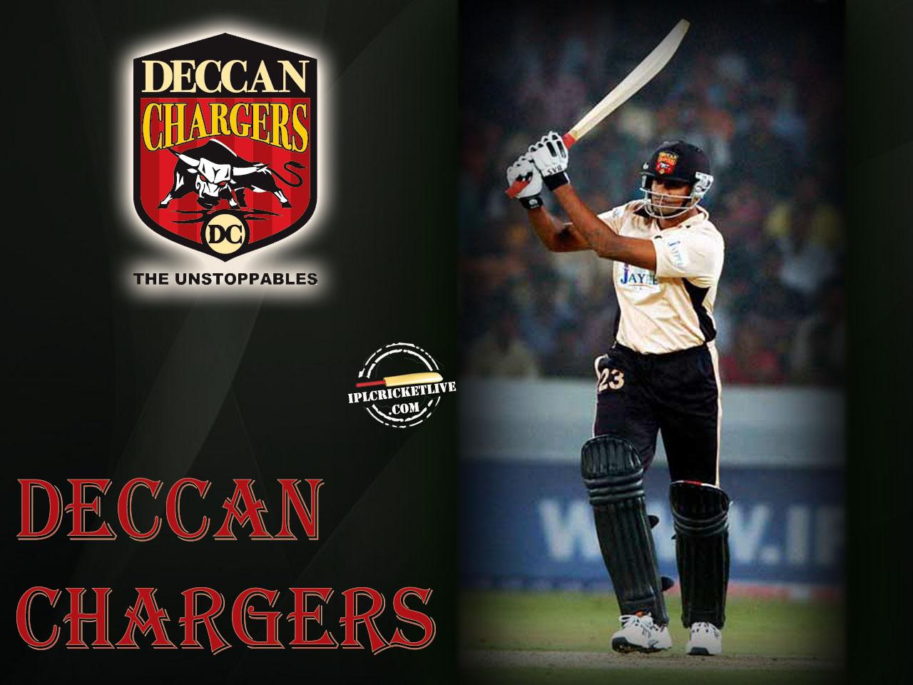 IPL Deccan Chargers Wallpaper