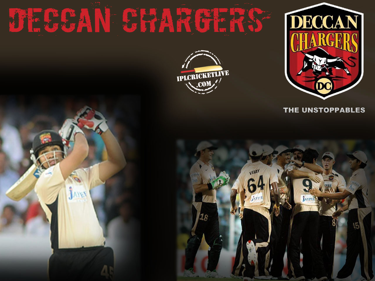 Deccan Chargers Wallpaper