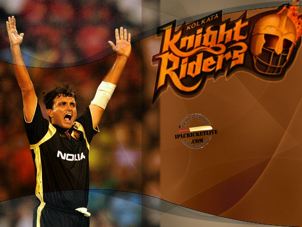 knight riders cricket