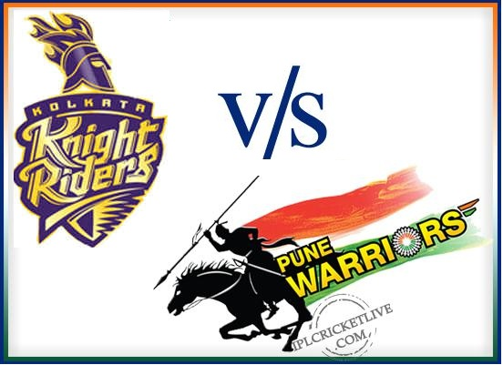 match70 kkr vs pwi