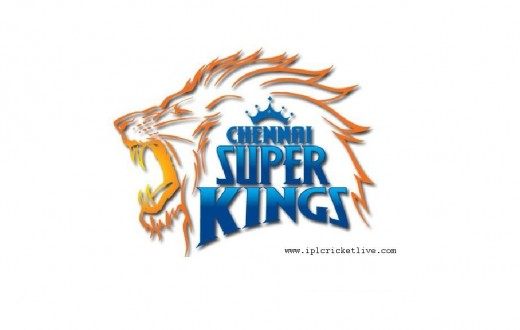 Chennai-Super-Kings-Logo
