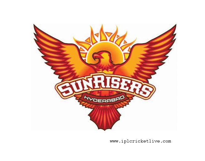 IPL 2017, Indian Premier League 2017 - Sunrisers Hyderabad Logo and ...