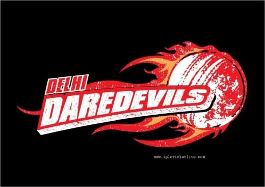 Delhi-Daredevils-Logo