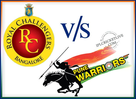 match-46-Pune-Warriors-v-Royal-Challengers-Bangalore