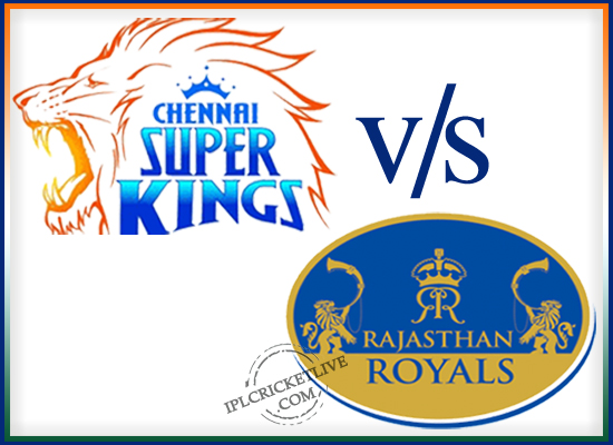 10-Chennai-Super-Kings-v-Rajasthan-Royals
