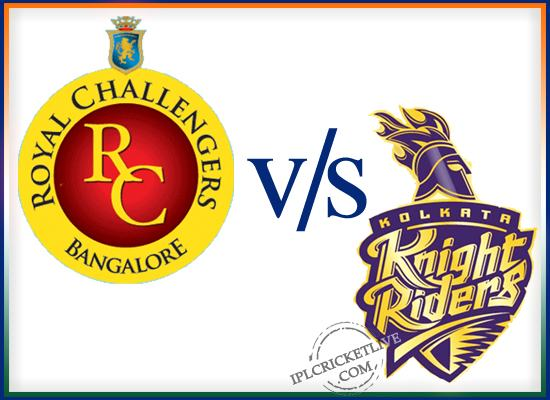 match 49-royal challengers Banglore-vs-Kolkatta knight riders