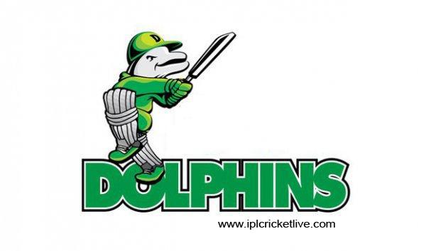 Dolphins Squad Logo