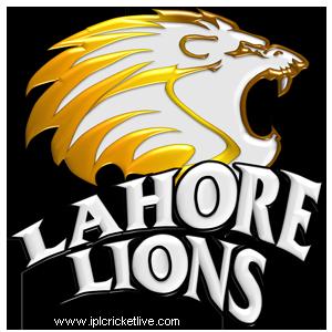 Lahore Lions Squad Logo