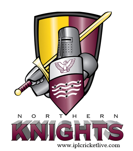 Northern Districts Knights Logo