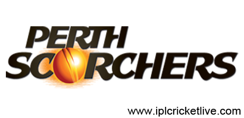 Perth Scorchers Squad Logo
