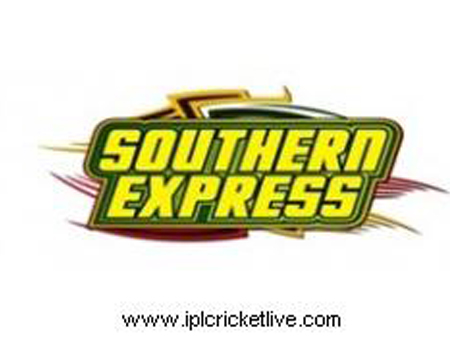 Southern Express Squad Logo