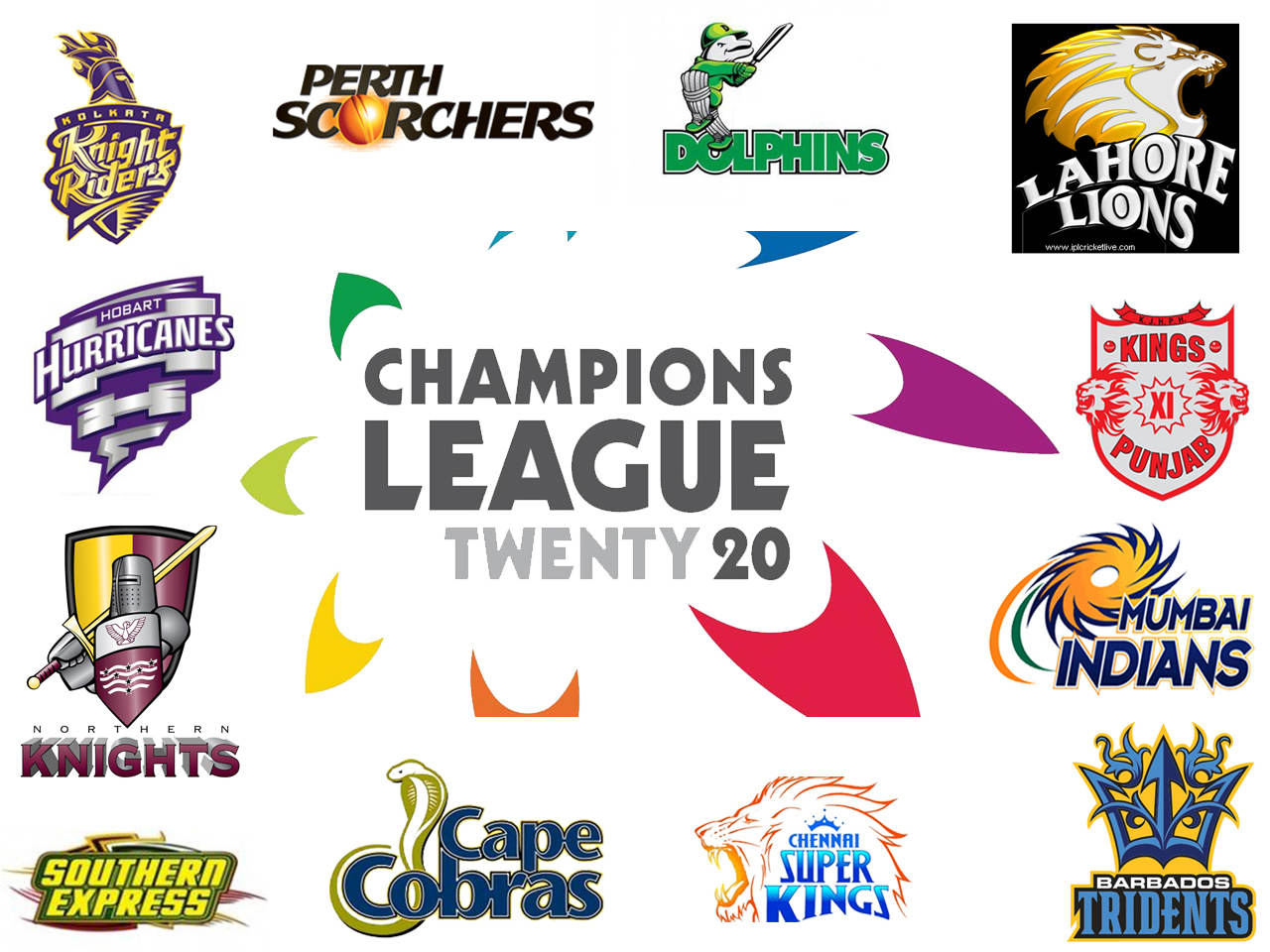 cricket champions league 2017