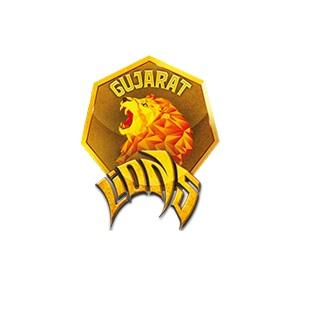 Gujarat_Lions_Logo